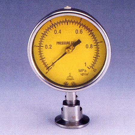 Hydraulic,Pneumatic Pressure Gauge,Pressure Gauge