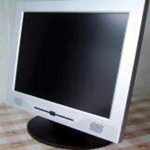 LCD TV/LCD DISPLAY (ЖК ТВ / ЖК-ДИСПЛЕЙ)