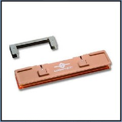 Copper Memory Heat Spreader (Медные памяти Heat Spreader)