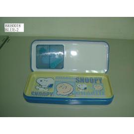 TIN BOX (Жестянка)