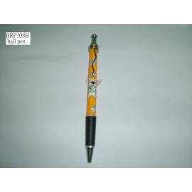 ball pen (шариковая ручка)