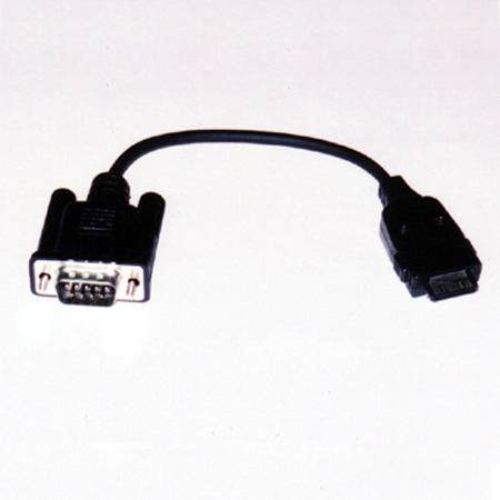 Series PDA Hotsync Cable,PDA cable,PDA part,cable
