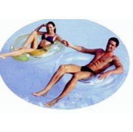 Translucent Swim Tube (Translucent Swim Tube)