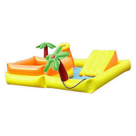 Full-of-fun Play Pool