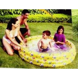 3 Ring Pool