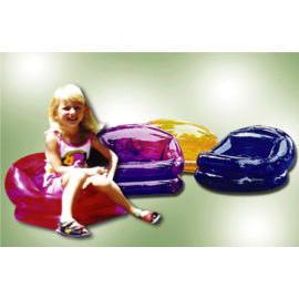Inflatable Sofa (Надувная диван)