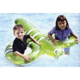 Dragonfly Dual float (Dragonfly Dual Float)