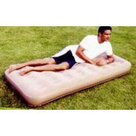 Single Flocked Air Bed (Single Flocked Air Bed)