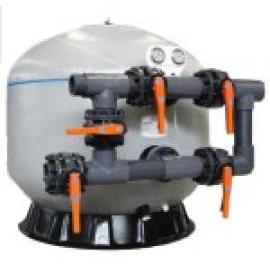 Commercial Flberglass Sand Filter (Коммерческая Flberglass Песочный фильтр)