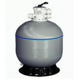 Fiberglass Sand Filter ( Top-mount)