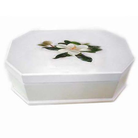 Hand-painted Flower Music Boxe (Ручная роспись Цветочная музыка Boxe)