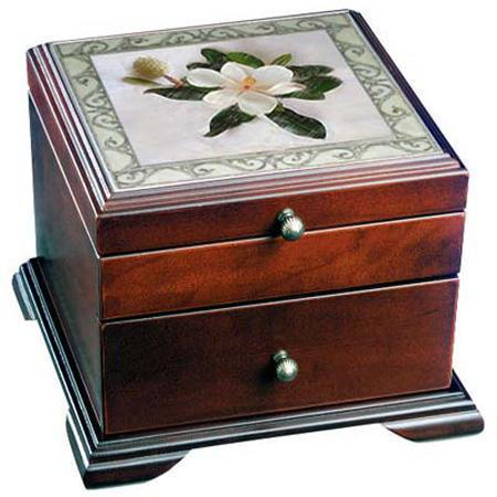 The Artist    Tile Music Boxes (Исполнитель  | Плитка музыкальных шкатулок)
