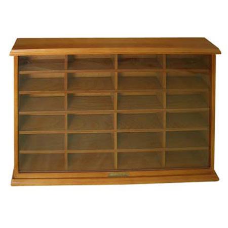 Oak Display Shelf (Дуб Дисплей шельфа)