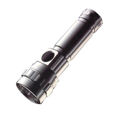 LED Aluminium flashlight