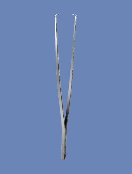 Tissue Forceps - Disposable Instrument for Medical use (Tissue Forceps - Einmal-Instrumenten für die medizinische Anwendung)