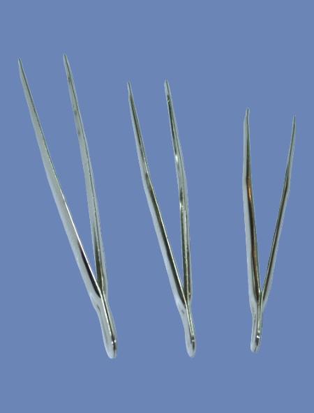 Thumb Forceps - Disposable Instrument for Medical use (Анатомический пинцет - одноразовый инструмент для медицинских целей)