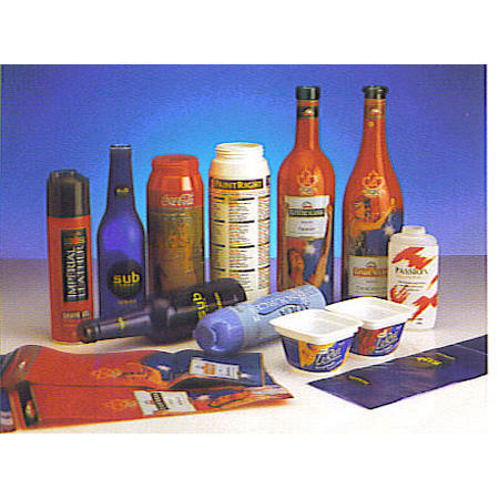 PVC SHRINK FILM FOR LABELS SHRINK LABELS
