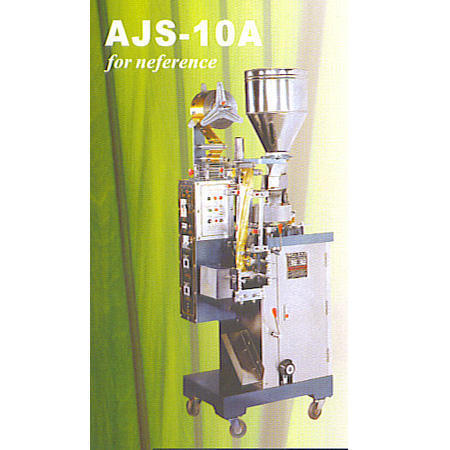 Automatic quantitation filling and packaging machine (Автоматическая количественное наполнение и упаковочных машин)