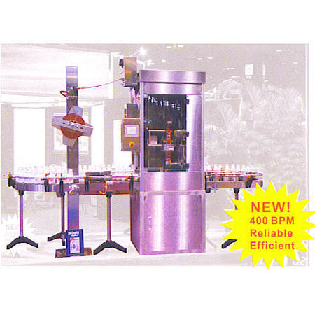 SLEEVING MACHINE KSL-SERIES