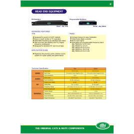 FM-Modulator, programmierbarer Modulator (FM-Modulator, programmierbarer Modulator)