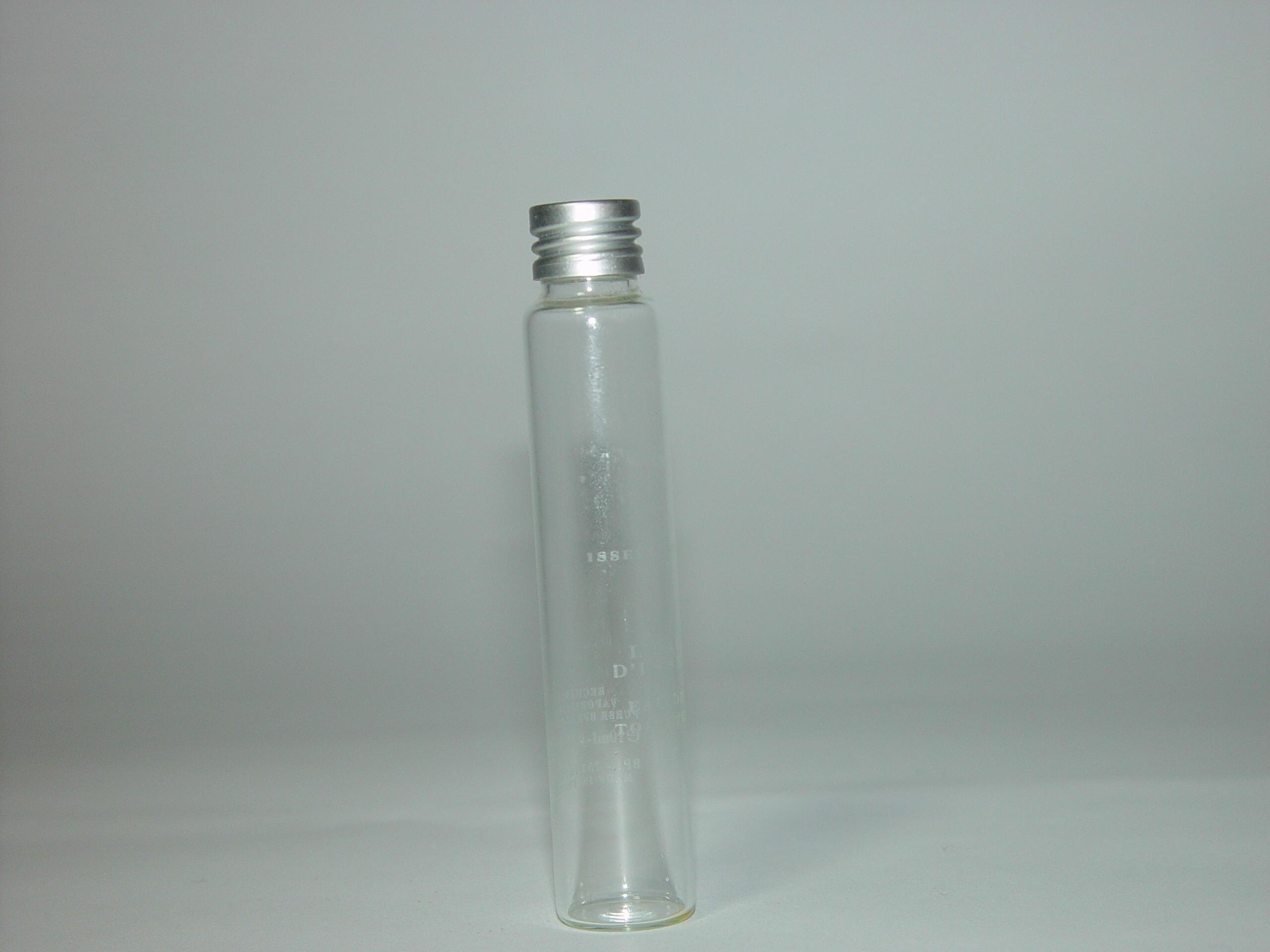 Little bottle (Бутылочка)