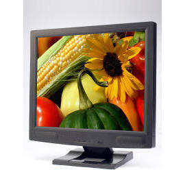 * 19 TFT LCD, *19 LCD MONITOR (* 19 TFT LCD, 19 * LCD МОНИТОР)