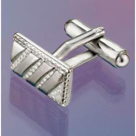 Metal Cufflinks (Металл запонки)
