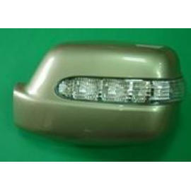 LED Car Rear-View Mirror (Светодиодные автомобиля зеркале заднего вида)