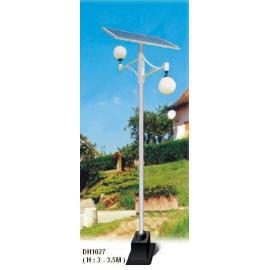 Solar Street Light (Солнечная Str t Light)