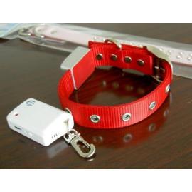 Pet Lost Prevention Collar (Pet Забыли предупреждения Воротник)
