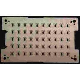 Multilayer Customer design carrier (Многослойная проекту заказчика перевозчик)
