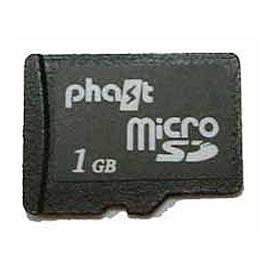 MicroSD Card 1G (MicroSD Card 1G)