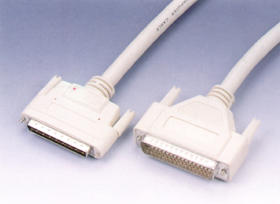 SCSI Series Cable (SCSI Série Câble)
