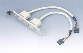 USB Internal Cable & Adaptor