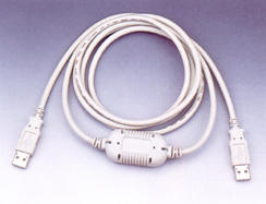 USB Series Cable (Câble USB Séries)