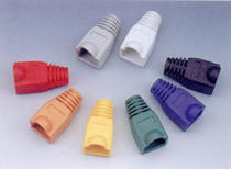 CAT.5 Molded & Assembled Cable
