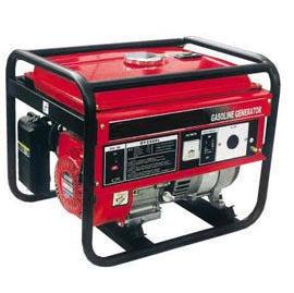 Benzin-Generatoren (Benzin-Generatoren)