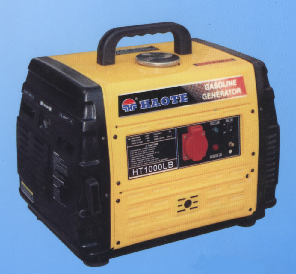 Generator serious(Gasoline,Diesel,Natural Gas,LPG)(Inverter type,Silence type,Br