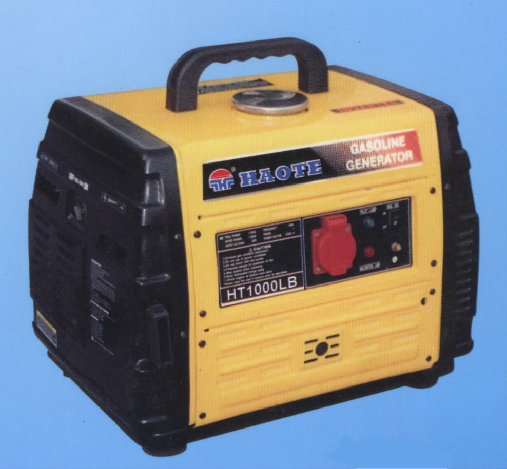 Generator serious(Gasoline,Diesel,Natural Gas,LPG)(Inverter type,Silence type,Br
