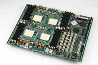 Server Motherboard (Carte mère serveur)