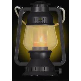 The Magical lantern (Магический фонарь)