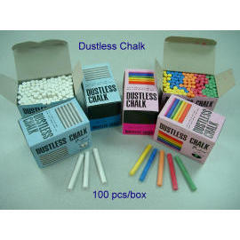 Chalk,Dustless Chalk,Dustless Chalks,Non-Toxic Chalk,School Chalk, School Chalks