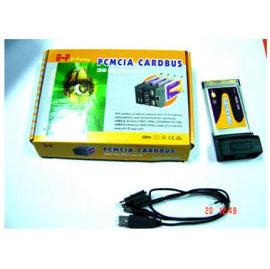 1394 Card Bus (1394 Card Bus)