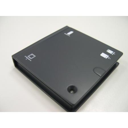 All in 1 USB2.0 card reader (Все в 1 считывания карт USB2.0)