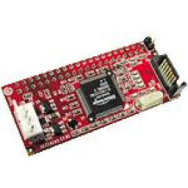 IDE to SATA Bridge Board (IDE для SATA моста совет)