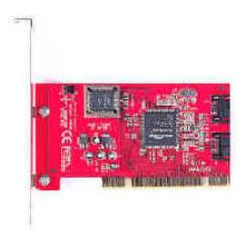 SATA PCI Raid Card (PCI SATA RAID Card)