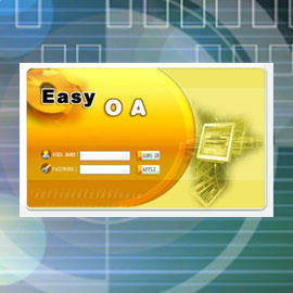 Easy OA Software (office apply)