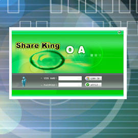 Shareking Software