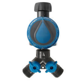 Aqua-Smart Comfort Grip timer Set