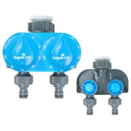 Aqua-Smart Duo Tap Timer (Aqua-Smart Duo Нажмите Таймер)